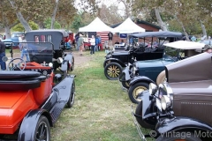 Throttlers Car Show 2009