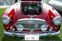 Ventura British Car Show 2003