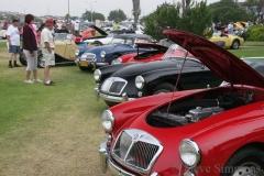 Ventura British Car Show 2005