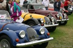 Ventura British Car Show 2007