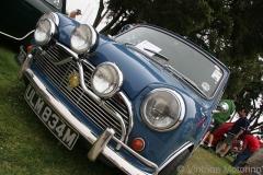 Ventura British Car Show 2009