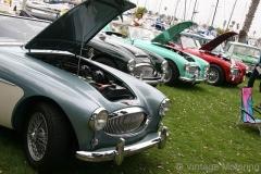 Ventura British Car Show 2010
