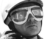 Phil Hill, champion and gentleman of motorsport.